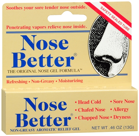 Nose Better Gel 0.46 oz [011169604510]