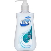 Dial Liquid Hand Soap, Soothing Care 7.5 oz [017000144382]