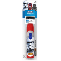 Oral-B Pro-Health Disney Star Wars Battery Toothbrush, Characters/Colors May Vary 1 ea [069055125380]