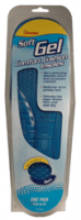 Premier Gel Insoles for Men, One Size 1 pair [034197003827]