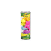 Crayola Bath Squirters Squeeze 'n Squirt, 5 ea [692237046533]