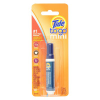 Tide To Go Mini Instant Liquid Stain Remover 1 ea [037000196259]