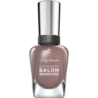Sally Hansen Complete Salon Manicure Polish, Commander In Chic 0.5 oz [074170399059]