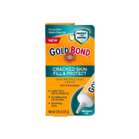 Gold Bond Cracked Skin Fill and Protect, 0.75 oz [041167051818]
