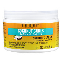 Marc Anthony Coconut Cream Curls Smoothie Cream  10 oz [621732531411]