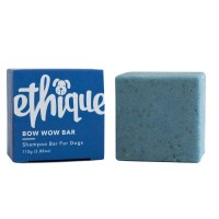 Ethique Eco-Friendly Shampoo Bar For Dogs, Bow Wow Bar 3.88 oz [859355007185]