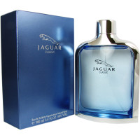 Blue By Jaguar Eau De Toilette Spray 3.4 oz [3562700373084]