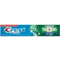 Crest Complete Whitening Scope Outlast 5.8 oz [037000228790]