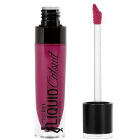 Wet n Wild Megalast Liquid Catsuit Lipstick, Berry Recognize 1 ea [077802592620]