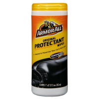 Armor All Original Protectant Wipes 25 ea [070612108616]