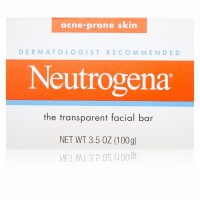 Neutrogena Acne Prone Skin Formula Facial Bar 3.50 oz [070501013304]