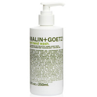 Malin + Goetz Hand + Body Wash, Rum 8.5 oz [891211000077]