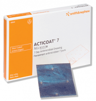 Acticoat 7 Antimicrobial Dressing 4