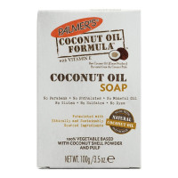 Palmer's Coconut Oil Formula Soap, 3.5 oz  [010181032554]
