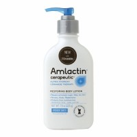 AMLACTIN Cerapeutic Alpha-Hydroxy Ceramide Therapy Restoring Body Lotion, Fragrance Free 7.9 oz [302450068228]