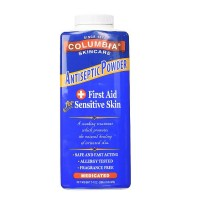Columbia Antiseptic Powder 14 oz [717642140017]