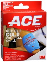 ACE Cold Compress Reusable Regular 1 Each [051131204010]