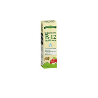 Nature's Truth Sublingual B-12 10,000mcg Vitamin Supplement, Berry Flavor, 2 oz  [840093101402]