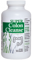 Health Plus Super Colon Cleanse 12 oz [083502098768]