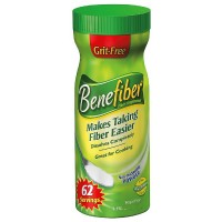 Benefiber Non-Thickening Powder, Sugar Free 8.70 oz [886790216209]