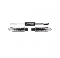 L'Oreal Paris Cosmetics Voluminous Superstar Washable Mascara, Blackest Black [621] 0.41 oz [071249301494]
