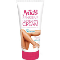 Nad's Sensitive Hair Removal Cream 5.1 oz [638995004903]