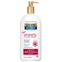 Gold Bond Diabetic Skin Relief Lotion 13 oz [041167053508]