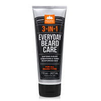 Pacific Shaving Company 3-in-1 Everyday Beard Care  7  oz [191567977192]