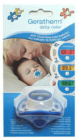 Geratherm Pacifier Thermometer, Daisy 1 ea [0614801300704]
