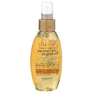 Ogx Moroccan Argan Oil Weightless Healing Dry Oil 4 Oz