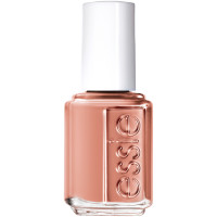 Essie treat love & color nail polish & strengthener, crunch time, 0.46  oz [095008029528]