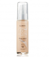 Almay TLC Truly Lasting Color 16 Hour Makeup, Naked 03 [160] 1 oz [309970231033]