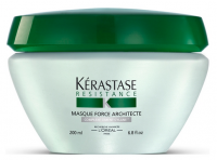 Kerastase Resistance Masque Force Architecte Reconstructing Masque, 6.8 oz [3474630382183]
