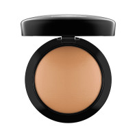 MAC Mineralize Skinfinish, Natural Dark 0.35 oz [773602337101]