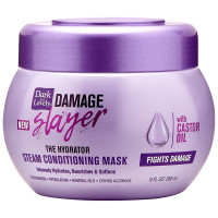 Dark and Lovely Damage Slayer The Hydrator Steam Conditioning Mask 9 oz [075285015087]