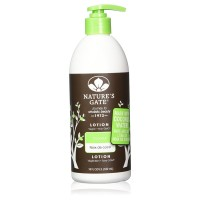 Nature's Gate Lotion, Coconut 18 oz [078347041864]