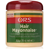 ORS Hair Mayonnaise Conditioning Treatment 16 oz [632169110216]