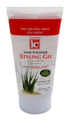 fantasia hair polisher styling gel fantasia hair polisher styling gel 2 oz pharmapacks 1546