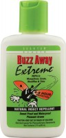 Buzz Away Extreme Natural Insect Repellent 2 oz [046985016216]