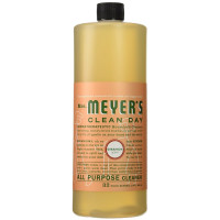 Mrs. Meyers Clean Day All Purpose Cleaner, Geranium 32 oz [808124134409]
