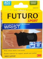FUTURO Sport Wrist Support Adjustable 1ea [382255223008]