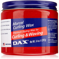 Dax Marcel Curling Wax 14 oz [077315003033]
