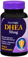 Natrol DHEA 50 mg Tablets 60 Tablets [047469161064]
