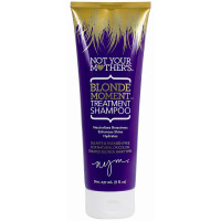 Not Your Mother's Blonde Moment Treatment Shampoo 8 oz [688047130395]