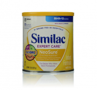 Similac NeoSure Powder With Iron 13.1 oz [070074574318]