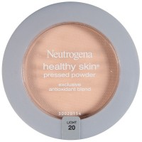 Neutrogena Healthy Skin Pressed Powder, Light [20] 0.34 oz [086800105022]