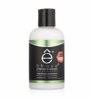 eShave After Shave Soother, Verbena Lime 6 oz [613443260070]