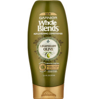 Garnier Whole Blends Replenishing Conditioner 12.5 oz [603084494552]