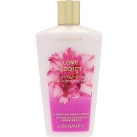 Victoria's Secret Hydrating Orchid and Orange Body Lotion, Love Addict 8.4 oz [667536915927]