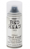 TIGI Bed Head Mini Hard Head Spray, 3 oz [615908961485]